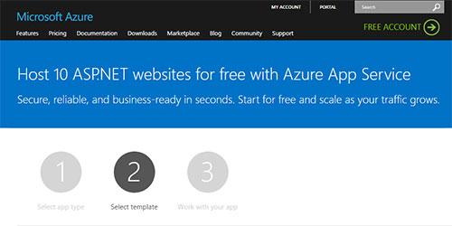 Free ASP.NET Hosting