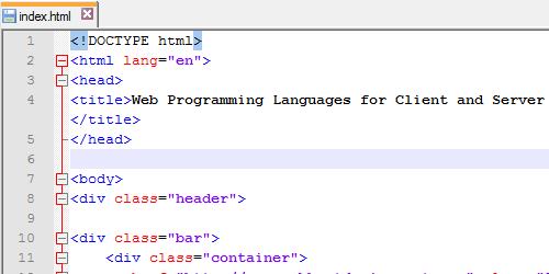 WEB PROGRAMMING HTML EPUB DOWNLOAD