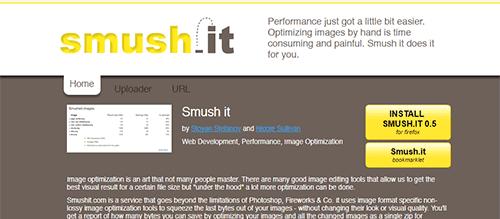 Smush.it!