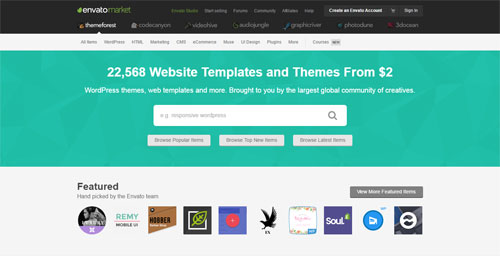 What is ruby on rails used for and why learn it now themeforest maxwellsz