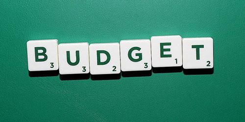 Web Hosting Budget