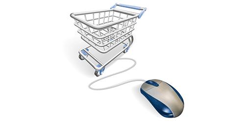 E-commerce Vs Brick And Mortar