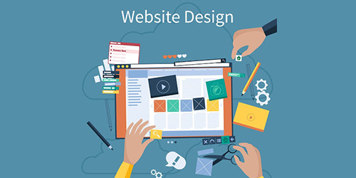 cost of website design and hosting