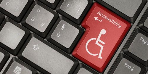Web Accessiblity